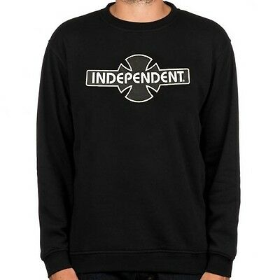 INDEPENDENT TRUCK CO' Skateboard Crew OGBC - Sweat top - Medium - Black