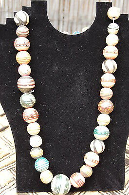 Korhogo Necklace 4, Ivory Coast