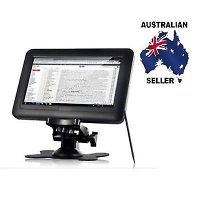 Portable 7 Inch USB Powered Touchscreen Monitor  AUS SELLER