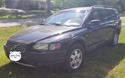 2003 Volvo Other  2003 Volvo xc70 AWD