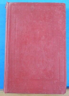 On a Snow Bound Train A Winter's Tale by Julia MacNair Wright HC 1893