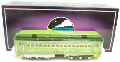 MTH 10-1068-2 No. 425 Std. Gauge Coach Car LN/Box