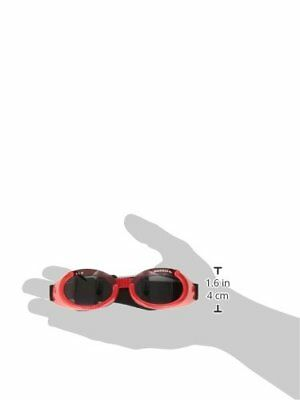 Doggles (Doggles) ILS Goggles Dog Shiny Red S