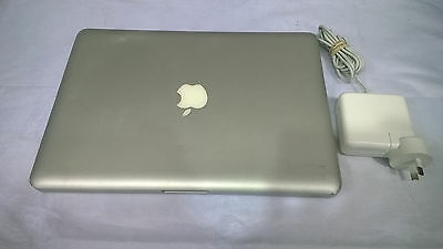Apple MacBook Pro A1278 Intel Core i5 @2.40Ghz 4GB RAM, 500GB HDD, Grahpic 3000