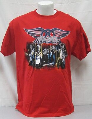 Aerosmith authentic Concert Shirt 2006 Rockin' the Joint Tour NEVER WORN Large