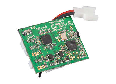 Helimax M2036 T.A.G.S Gyro/Control Board Axe 100 CP HMXM2036