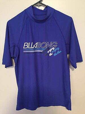 Billabong Rash Vest