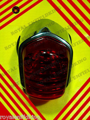 Royal Enfield Brand New Phantom Tail Light Assy