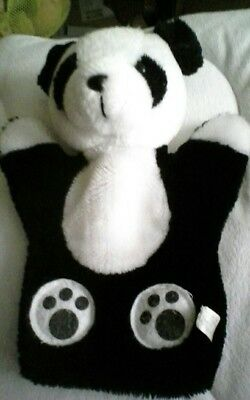 Sue hand puppet from sooty and sweep