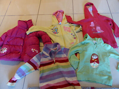 girls size 4 jumpers
