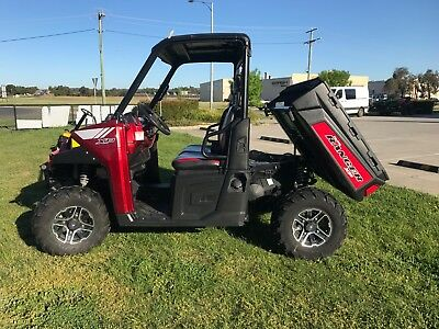 Polaris Ranger XP EPS