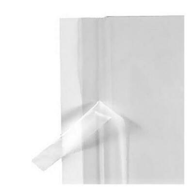 "Archival Methods Crystal Clear Bags, 8-3/4x11-3/4"", 100 Pack, Safety Seal"