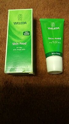 Weleda Skin Food for dry and rough skin 30ml