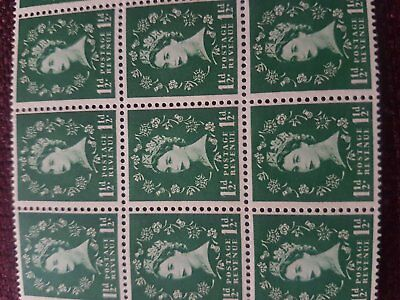 Stamps - Old English