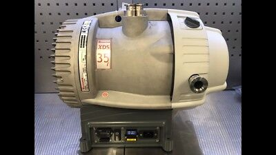 Edwards XDS35i Dry Scroll Vacuum Pump