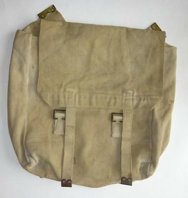 WW1 P14 Webbing Large Pack, 7th Bn. Middlesex Rgt.