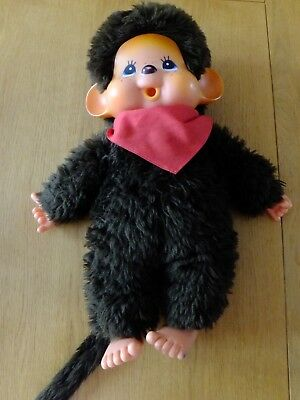 Large Vintage Chic-a-Boo doll by Chad Valley