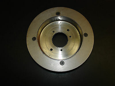 """new"" Genuine Karata Transmission Pulley 34Tooth For Harley"