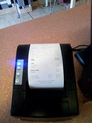 Generic epos printer