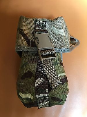 OSPREY MK4 MOLLE WATER BOTTLE POUCH MTP Super Grade 1