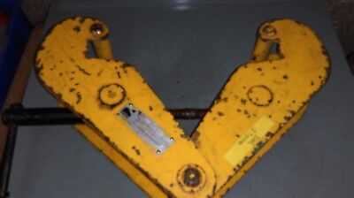 3t  ARBIL beam clamp