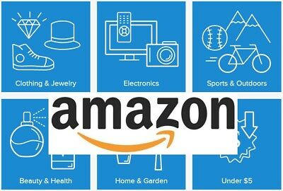 Amazon Gift Card 2% Discount Offer For Arbitrage Sellers
