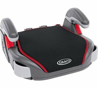 Graco Booster Seat with Retractable Cup Holders (Model 1913106)
