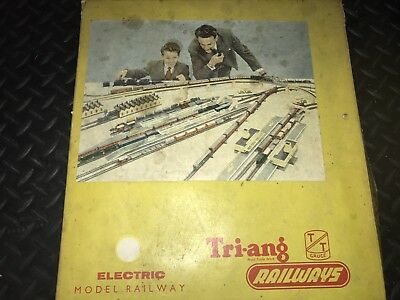 Triang Railways T.3 Electric Model Railway