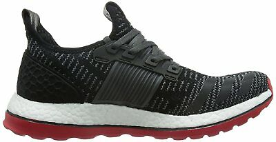 ad42bc888 adidas boost zg running ADIDAS PURE BOOST ZG Primeknit Men u0027s Running Gym  Trainers Size.UK-9 .