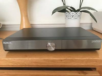 Humax DTR-T2000 (500GB) DVR YouView HD / Freeview HD Recorder