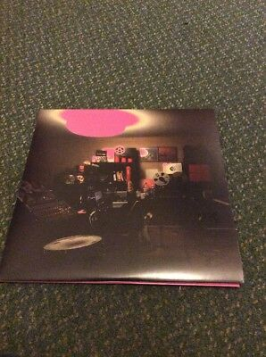Multi Love By Unknown Mortal Orchestra Limited Edition Pink Marble + 12 Inch EP