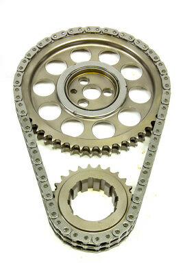 ROLLMASTER Double Roller Gold Series Mopar B/RB Timing Chain Set P/N CS5150