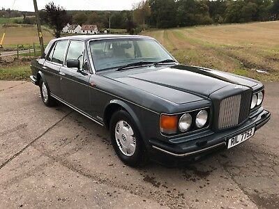 1995 Bentley Brooklands for Spares or Repair