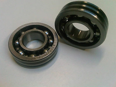 TS410 Main Bearing set to suit Stihl Saw pre 2013