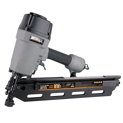NuMax SFR2190 21 Degree Framing Nailer