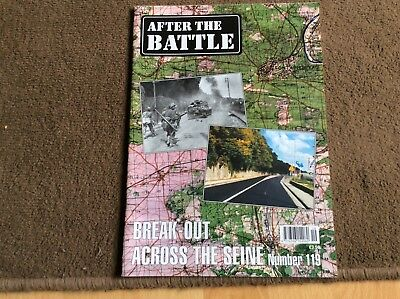After The Battle Issue 119