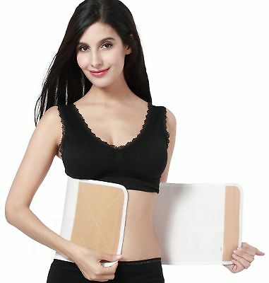 Post Pregnancy Recovery Postpartum Postnatal Support Belly Wrap Band Girdle Belt