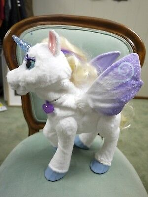 FURREAL Friends StarLily My Magical Unicorn RRP$200 in GUC