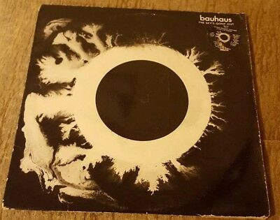 Bauhaus The Skys Gone Out & Press The Eject And Give Me The Tape live vinyl LP