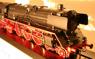 Märklin 1:  55900 DB Dampflok BR 01 067  Ep. III, Digital/Sound,