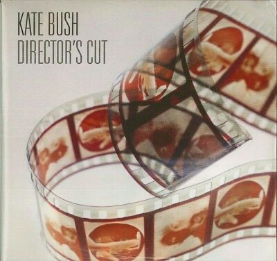 Kate Bush Director's Cut Dbl Vinyl LP Record - Played Once, Near-Mint Condition