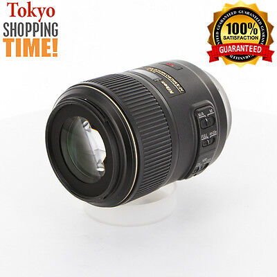 [EXCELLENT+++] Nikon AF-S Nikkor 24-120mm F/4 G ED VR Lens from Japan