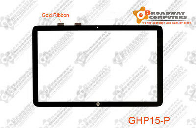 15.6 Touch Screen Glass Digitizer for HP Pavilion 15-P Series