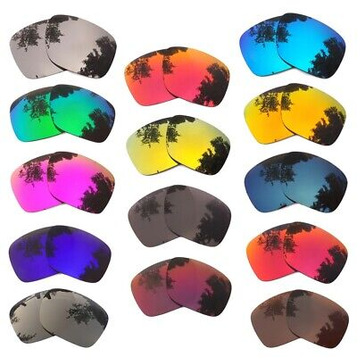 Polarized Replacement Lenses for-Oakley Holbrook Sunglasses Multiple-Colors