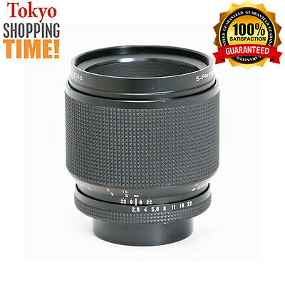 [EXCELLENT+++] CONTAX CARL ZEISS S-Planar T* 60mm F/2.8 AEG Lens from Japan