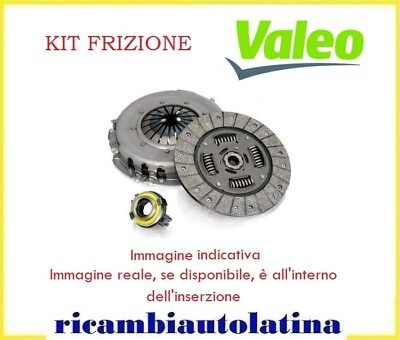801917 Kit frizione ISUZU TROOPER 1991>2000