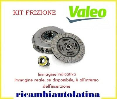 826605 Kit frizione ISUZU TROOPER 1999>