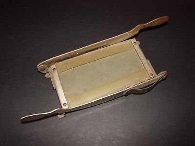 Vintage Photograph Trimmer Straight or Crimped Edge