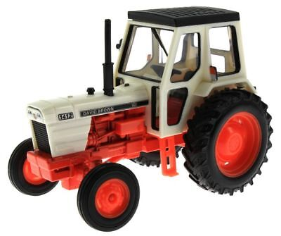 43154A1 Britains David Brown 1412 tractor 1:32 scale New Boxed