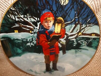 Christman=s Collectale limited editio Plate